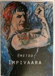#metoo Impivaara