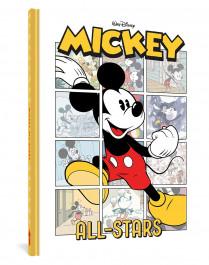 Mickey All-Stars