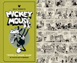 Walt Disney's Mickey Mouse - Trapped on Treasure Island