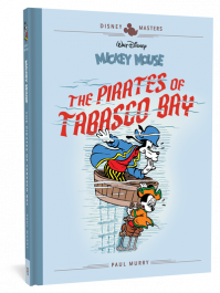 Mickey Mouse - The Pirates of Tabasco Bay