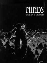 Cerebus 10 - Minds