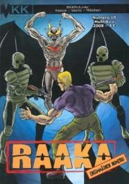MKKPictures 10 (2/2008) - Raaka #1