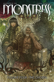 Monstress 4 - The Chosen