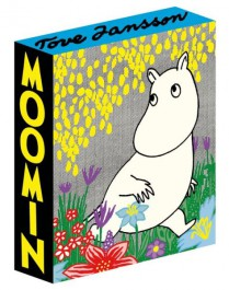 Moomin - The Deluxe Anniversary Edition