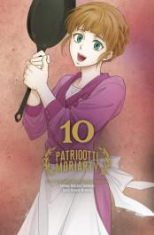 Patriootti Moriarty 10