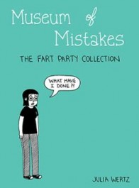 Museum of Mistakes - The Fart Party Collection