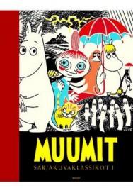 Muumit - Sarjakuvaklassikot I