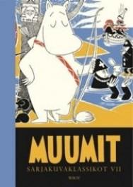 Muumit - Sarjakuvaklassikot VII