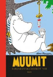Muumit - Sarjakuvaklassikot VIII