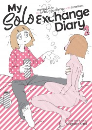 My Solo Exchange Diary 2 (K)