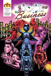 Night Business 3 - Bloody Nights Part 3