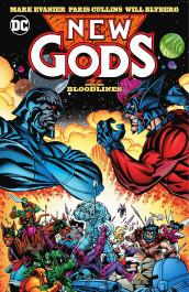 New Gods 1 - Bloodlines