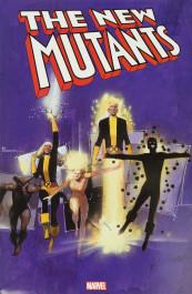The New Mutants Omnibus 1