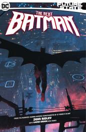 Future State - The Next Batman
