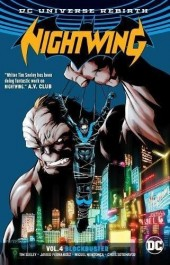 Nightwing 4 - Blockbuster