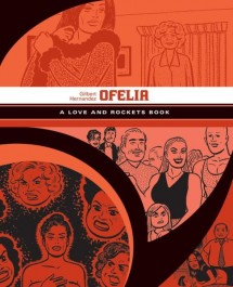 Love and Rockets - Ofelia