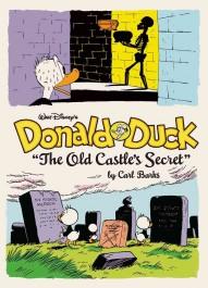 Walt Disney's Donald Duck - The Old Castle's Secret