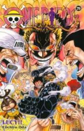 One Piece 79