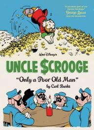 Walt Disney's Uncle Scrooge - Only a Poor Man