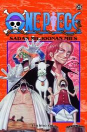 One Piece 25