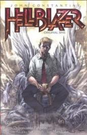John Constantine, Hellblazer 1 - Original Sins