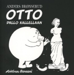Otto - Pallo kallellaan