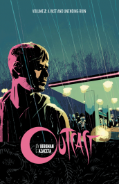 Outcast 2 - A Vast and Unending Ruin