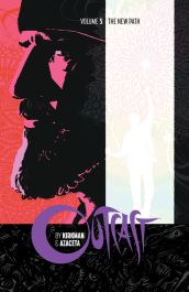 Outcast 5 - The New Path