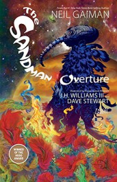 The Sandman - Overture