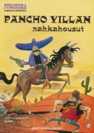Pancho villan nahkahousut