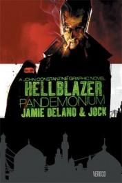 John Constantine, Hellblazer - Pandemonium