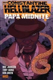 John Constantine, Hellblazer - Papa Midnite