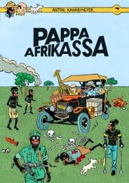 Pappa Afrikassa