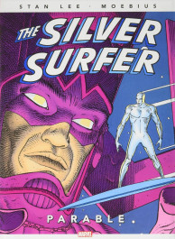 Silver Surfer - Parable