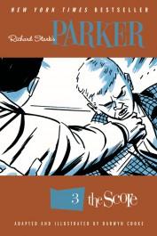 Richard Stark's Parker 3 - The Score