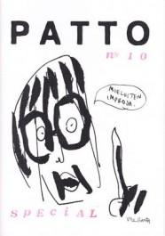 Patto #10 - Ville Ranta Special