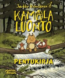 Kamala luonto - Pentukirja