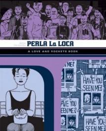 Love and Rockets - Perla La Loca