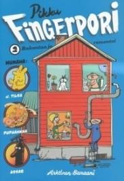 Pikku-Fingerpori 2 - Rakentaa ja remontoi