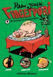 Pikku-Fingerpori 3 - Kinkkuja ja kiusauksia