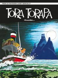 Pikon ja Fantasion uudet seikkailut 16 - Tora Torapa