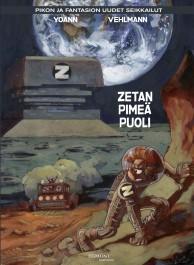 Pikon ja Fantasion uudet seikkailut 5 - Zetan pimeä puoli