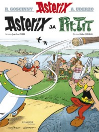 Asterix 35 - Asterix ja Piktit (kovak.)