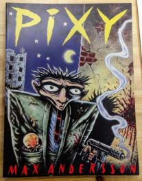 Pixy (K)