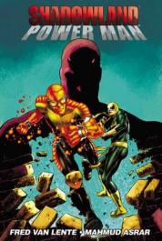 Shadowland: Power Man