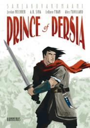 Prince of Persia - Sarjakuvaromaani