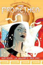 Promethea - 20th Anniversary Deluxe Edition Book 3