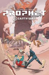 Prophet 5 - Earth War