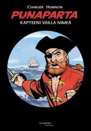Punaparta 2 - Kapteeni vailla nimeä