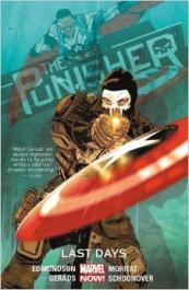 The Punisher 3 - Last Days